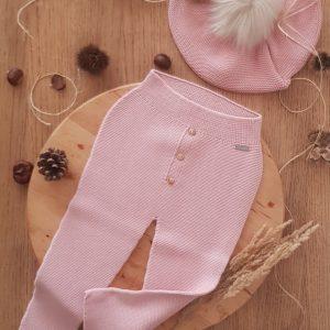 pletené retro oblečenie